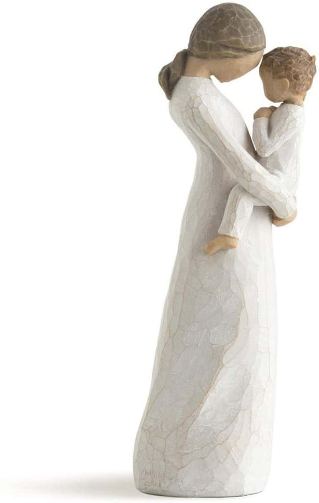 Willow Tree Sculpted Hand-Painted Figure