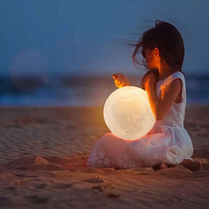 Gahaya Moon Lamp - agiftidea.com