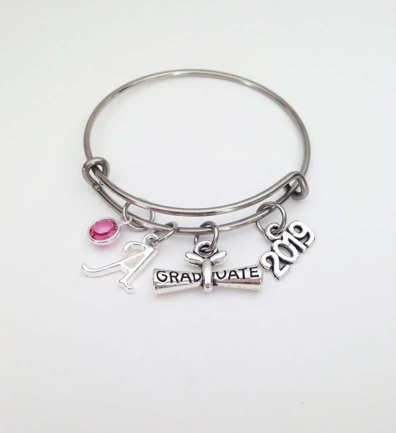 Kindergarten Graduation Kids Bracelet