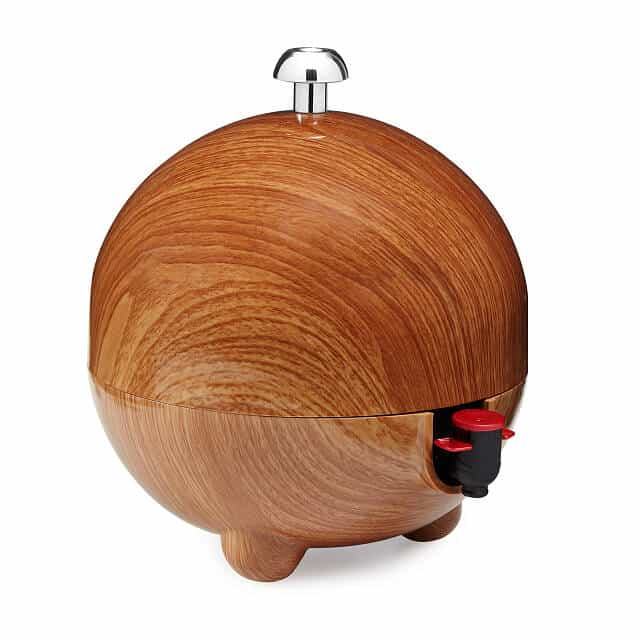 Wine Dispensing Sphere a best housewarming gift