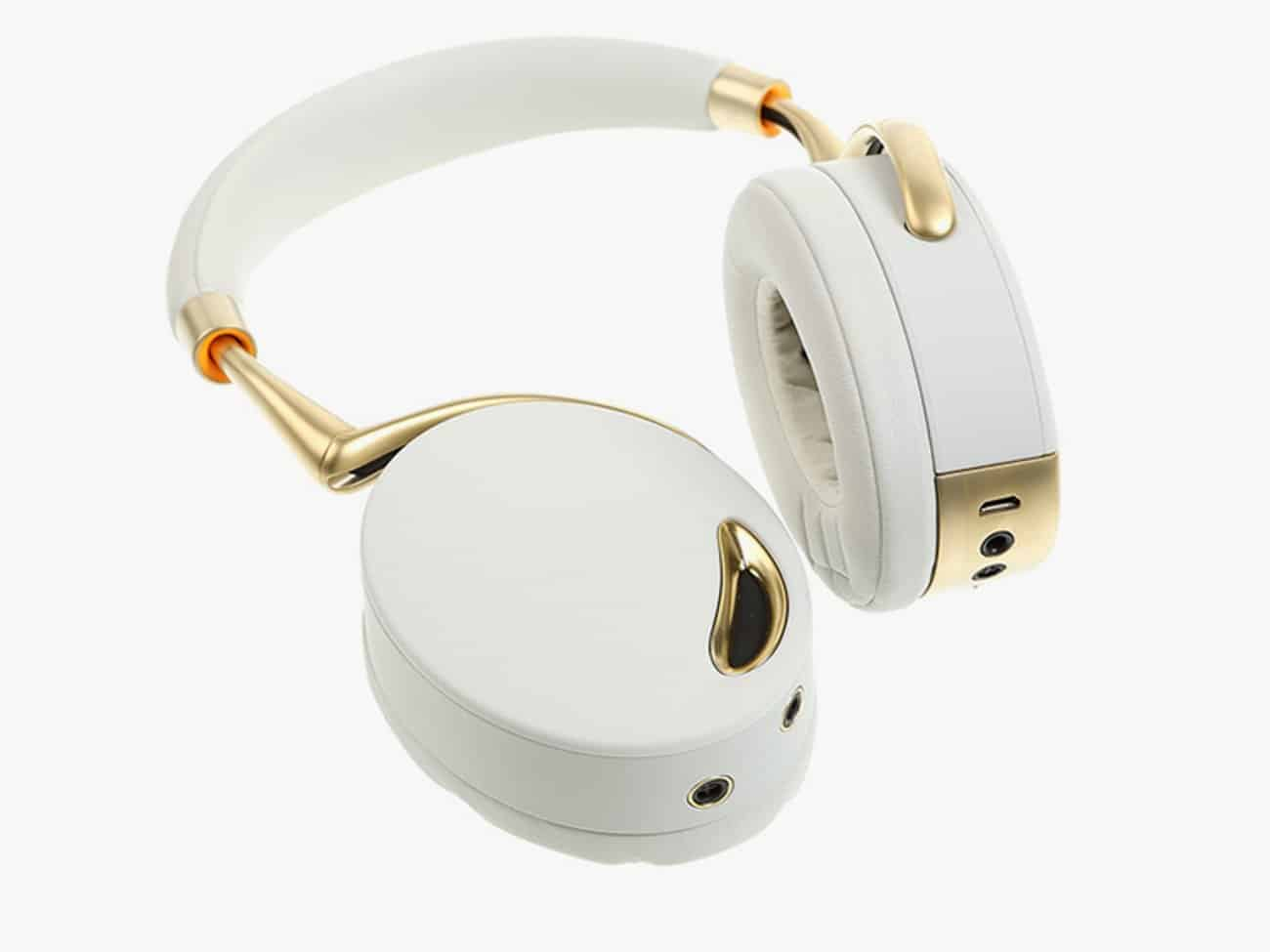 agiftidea - Zik Wireless Noise Cancelling Headphones