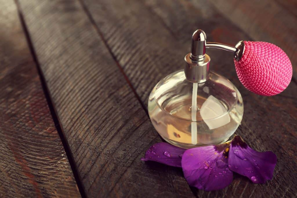 How To Make Homemade Perfume?