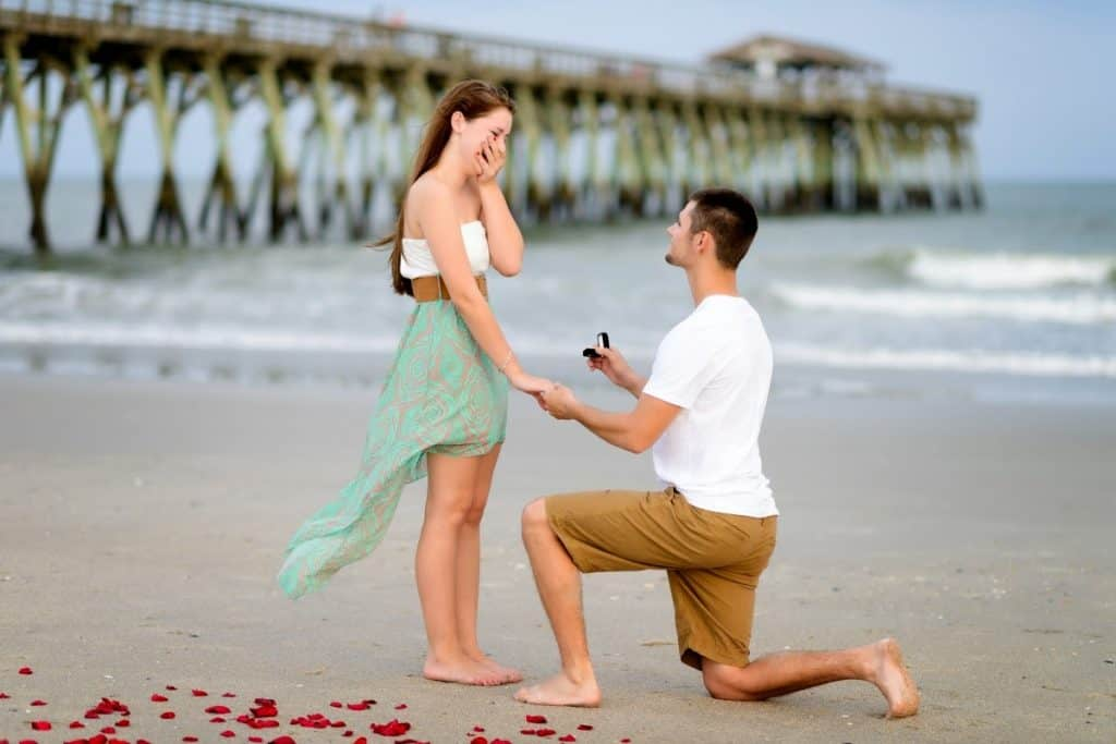 Creative Ways To Propose To A Girl