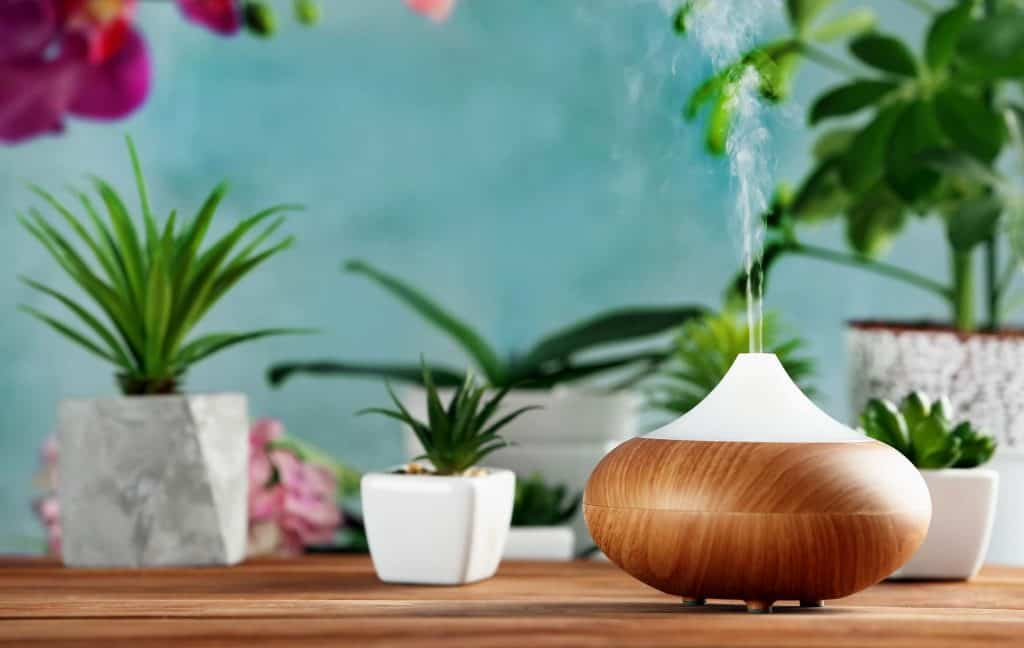 Why Essential Oil Diffuser is Best Gift?
