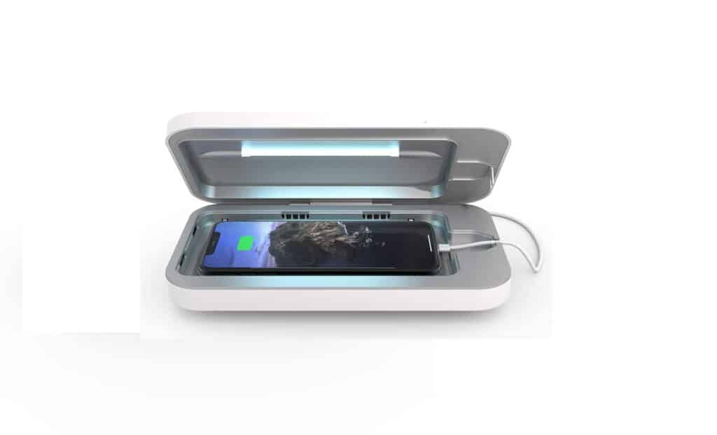 Phone Sanitizer Charger