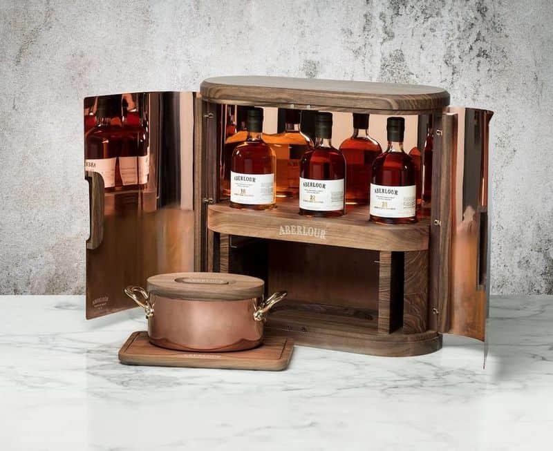 lockdown gift ideas whisky kit