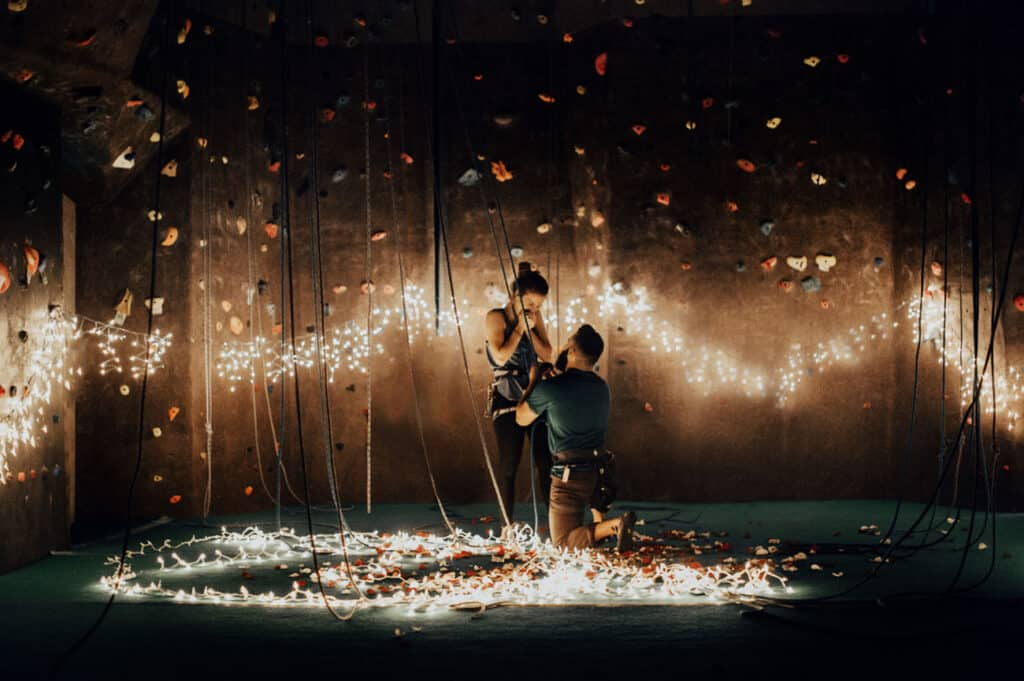 Best Proposal Ideas at Home