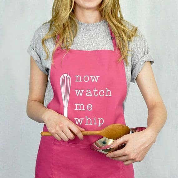 Witty Apron
