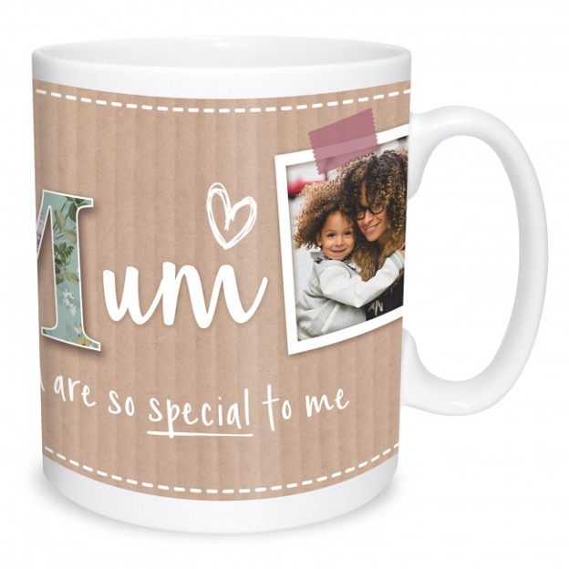 Personalized Coffee Mug Ideas