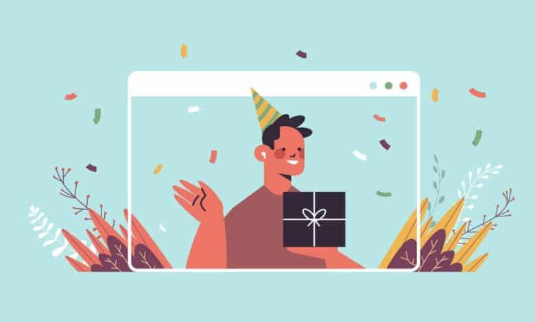 Best Virtual Gifts