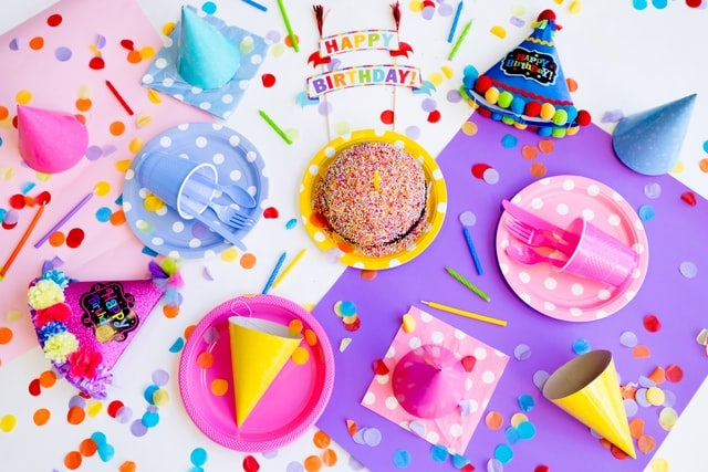 Choose the Best Birthday Card Template